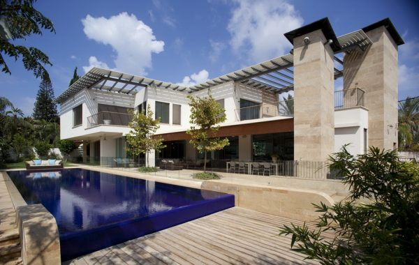 House in Herzliya