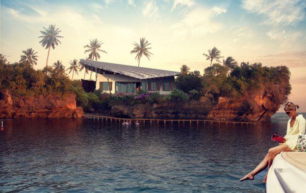 Villa Sofia – Zanzibar