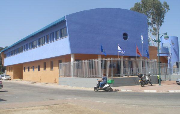 בית ספר קשתות