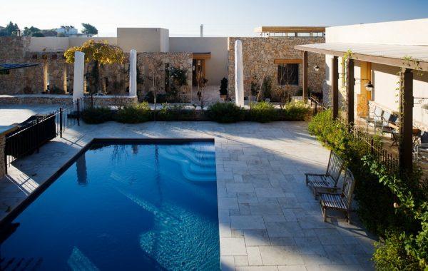 הבית בהרי יהודה